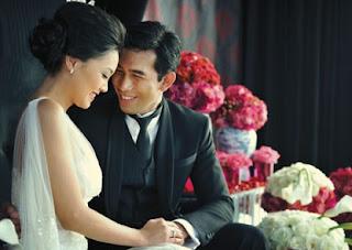 Pernikahan Adat Cina Indonesia