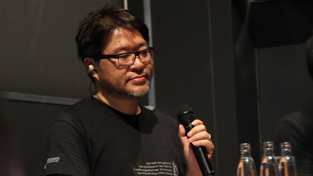 مخرج رسومات لعبة Final Fantasy XV يغادر رسميا شركة Square Enix