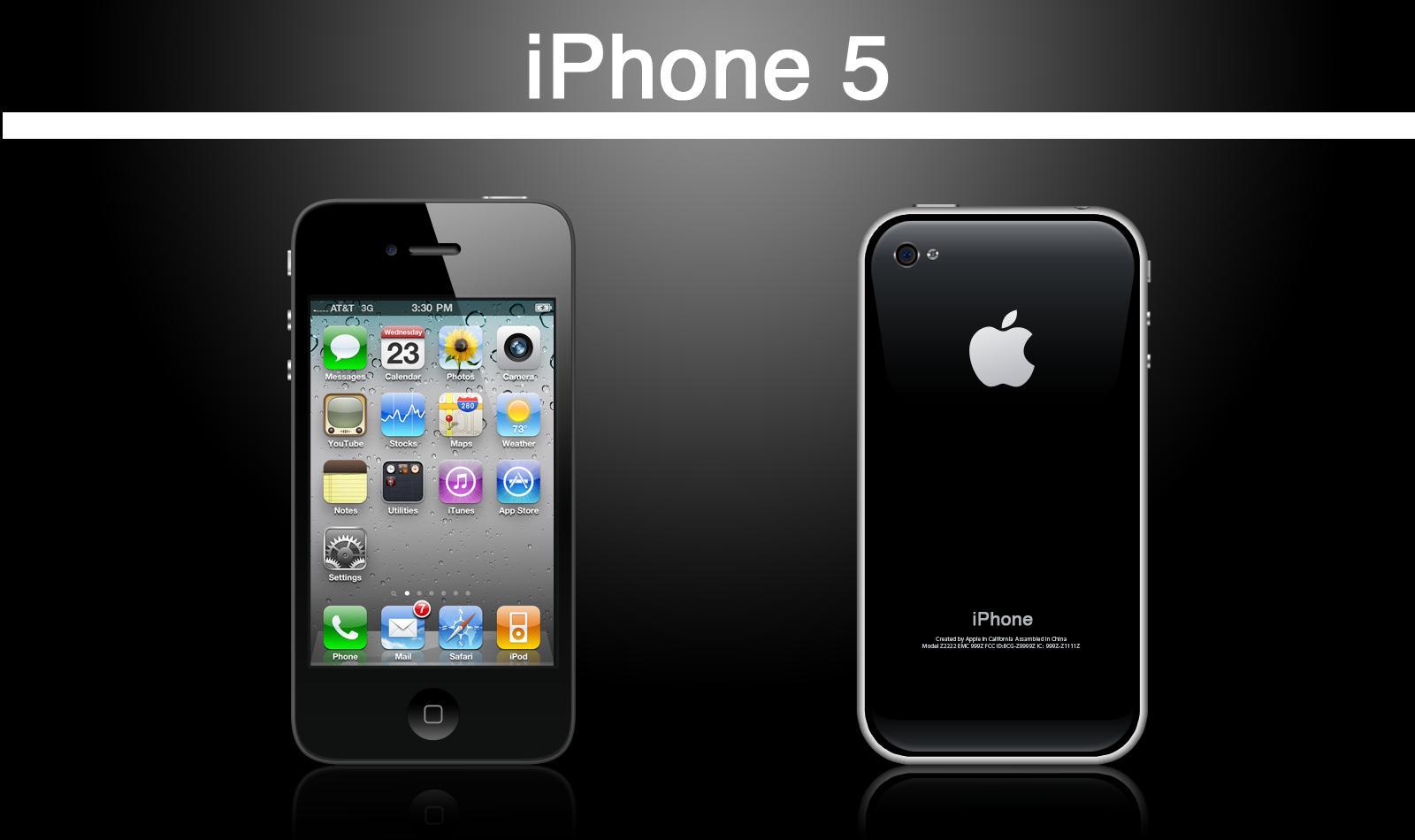 iphone generasi keenam apple iphone 5 pandhawa tiga. Black Bedroom Furniture Sets. Home Design Ideas