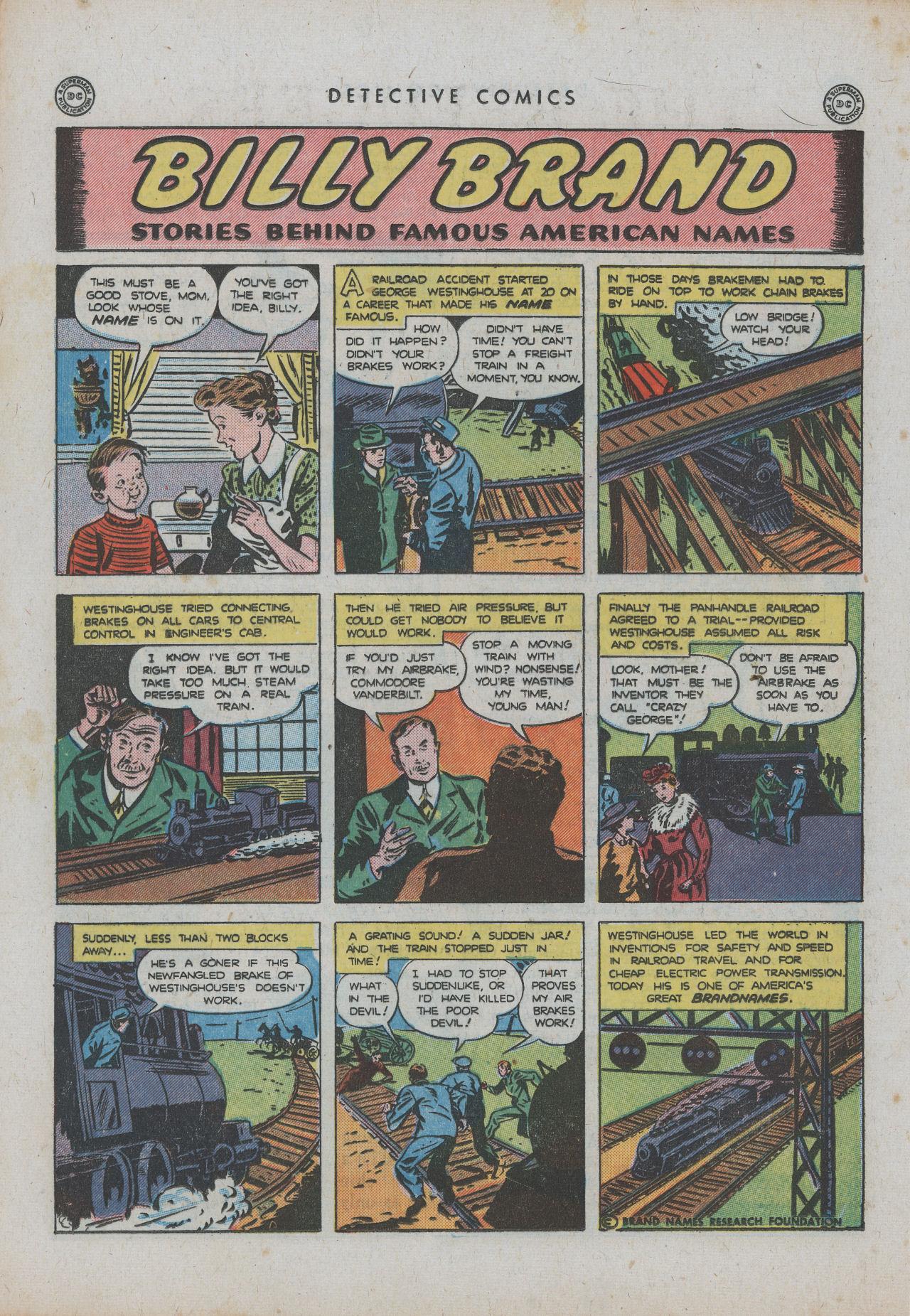Read online Detective Comics (1937) comic -  Issue #99 - 29