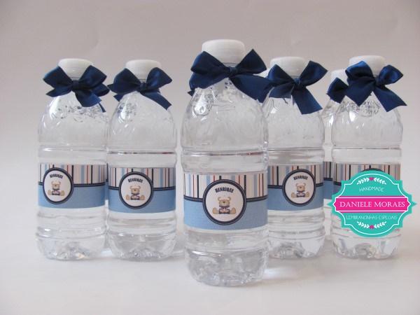 agua personalizada Jundiai