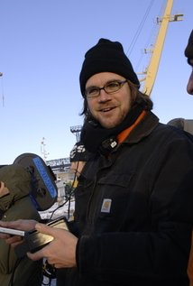 Brad Anderson. Director of Transsiberian