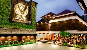 Astagina Resort Villa and Spa, One of our best picks in Legian