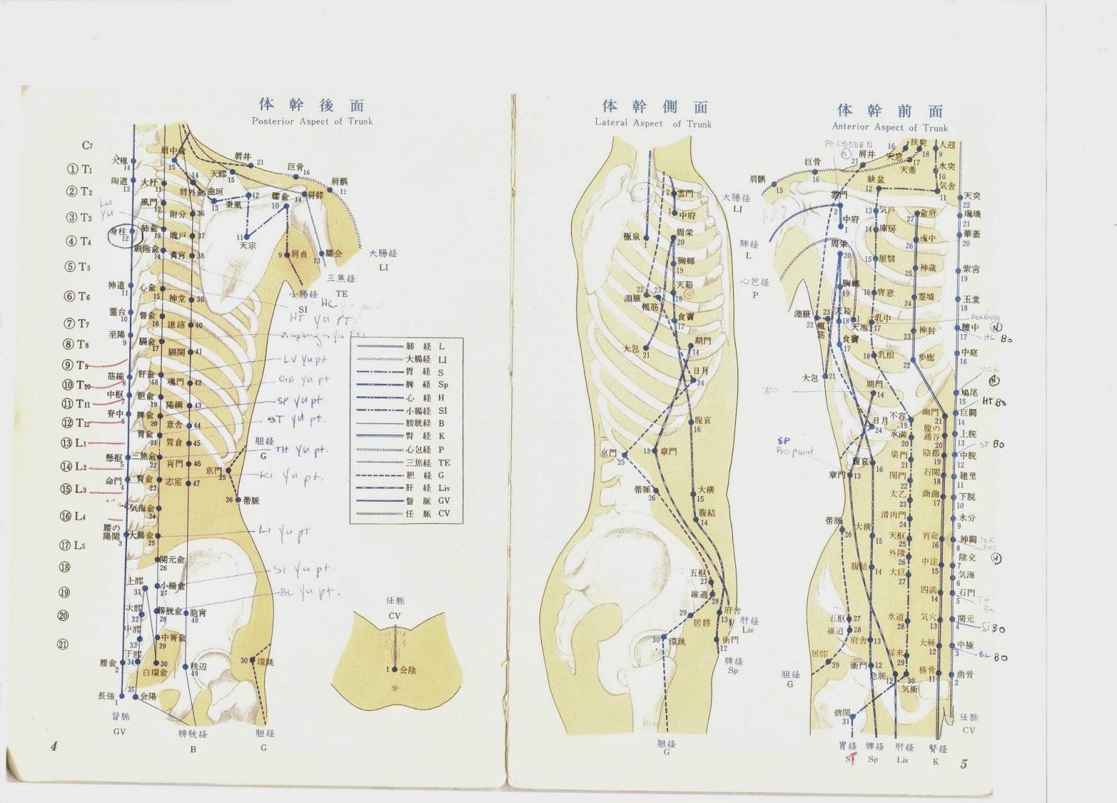 este posibil să se vindece acupunctura în varios