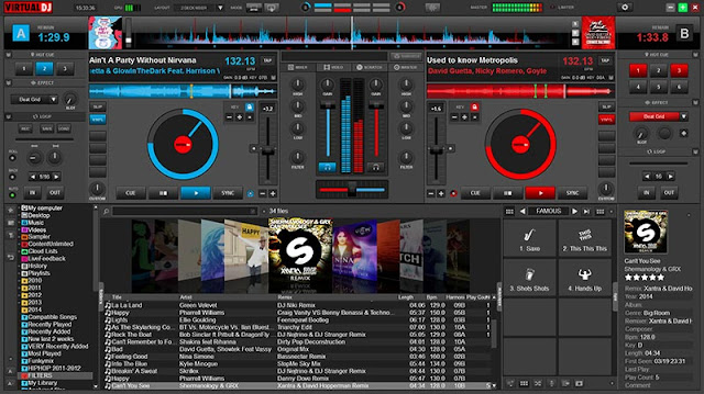 virtual dj free download