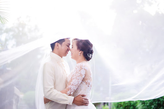 The Wedding: Hijo and Mawsi (03.10.18)