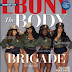 MAGAZINES: Ebony Magazine Tackles Body Shaming By Featuring Fat Girls On Their Cover!