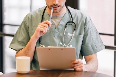 Inscrições para contratação emergencial de médicos