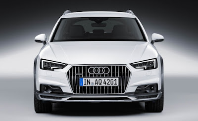audi car sale | New 2017 Audi A4 Allroad Wagon Priced Starting at $44,950