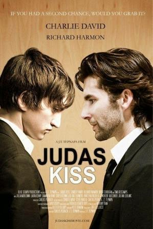 Judas kiss, film