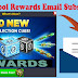 8 Ball Pool Rewards Email SubscriptIon