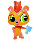 Littlest Pet Shop Style Set Russell Ferguson (#3705) Pet