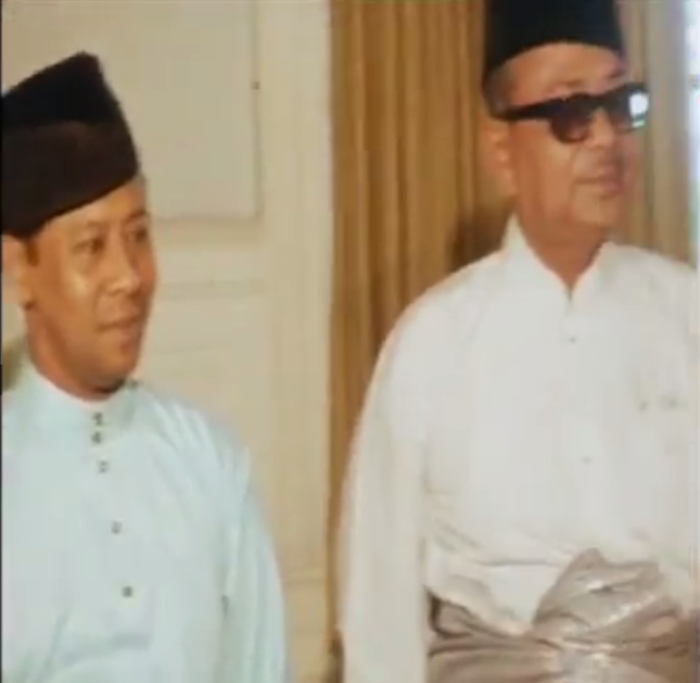 Abdul Halim Abdul Rahman
