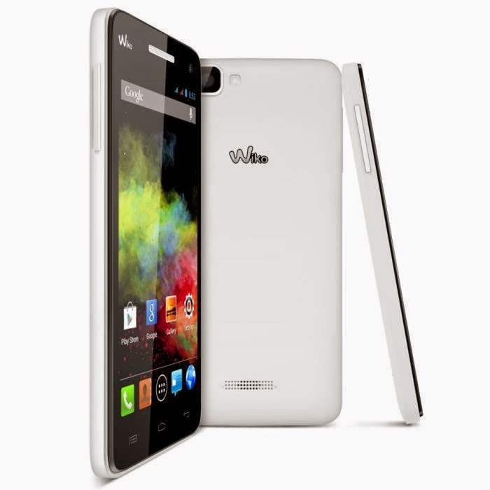 wiko rainbow blanc comparatif smartphone wiko 5 pouces comparatif smartphones. Black Bedroom Furniture Sets. Home Design Ideas