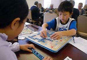 Mau Belajar Kosakata Bahasa Inggris Serasa Bermain Game? Yuk Main Scrabble
