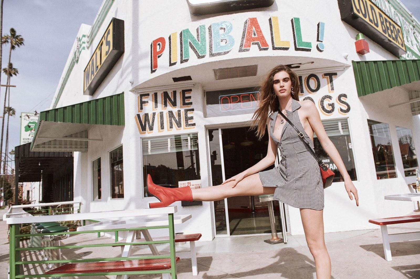 Brand Love: Vanessa Mooney | Jackie O My