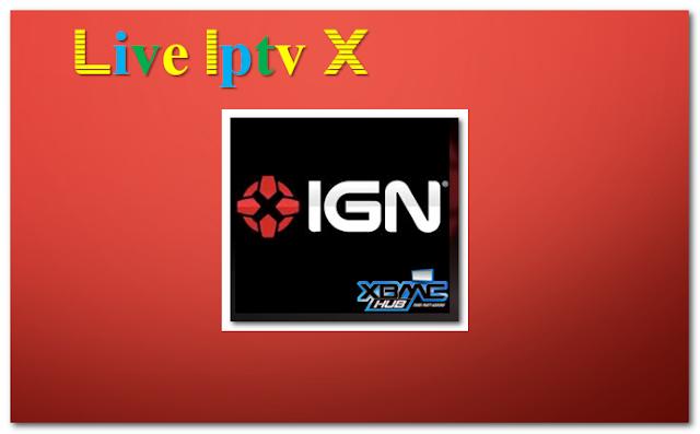 IGN gaming addon