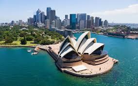 Tentang, Kerja, Ke Australia
