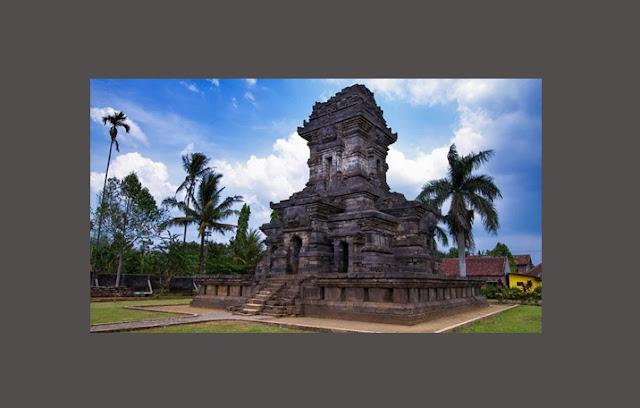 Sejarah Kerajaan Singasari di Indonesia
