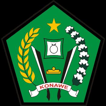 Logo Kabupaten Konawe PNG