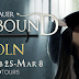 Top Five Moments with Lincoln and Myla   Angelbound: Lincoln Blog Tour