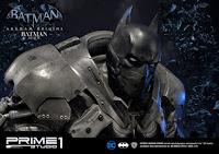 Batman 1/3 XE Suit ver. de Batman Arkham Origins - Prime 1 Studio