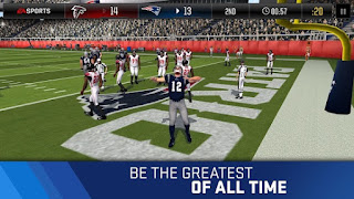 Madden NFL Football v4.0.3