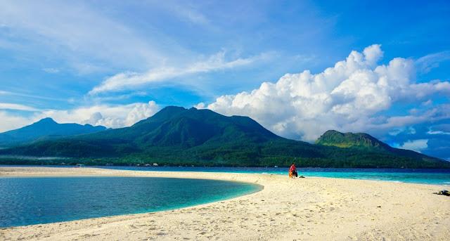 Filipinler'de Tatil Yapılabilecek Adalar - Camiguin Adası - Kurgu Gücü