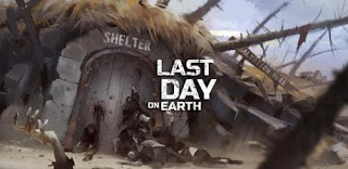 Last Day on Earth Survival MOD APK Unlimited Coins