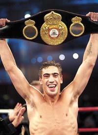 мариано карреро, стероиды, боксер