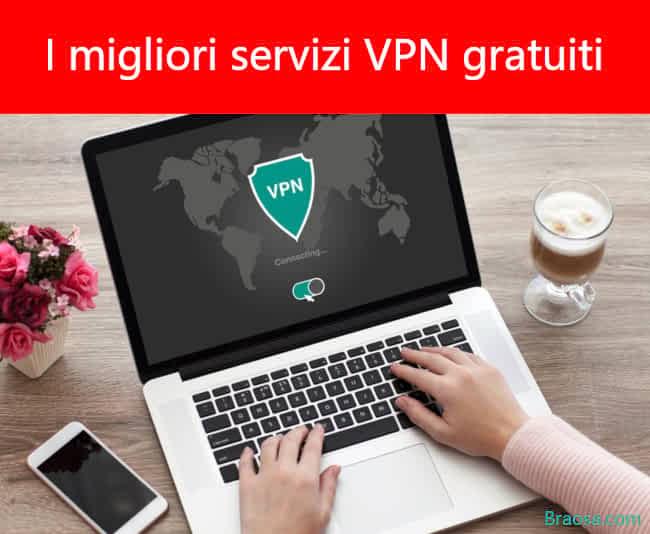 I migliori servizi VPN gratuiti nel 2018