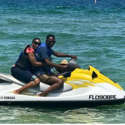 Pastor-Samuel-Adeyemi-and-wife-having-fun-together-as-they-ride-on-jet-ski