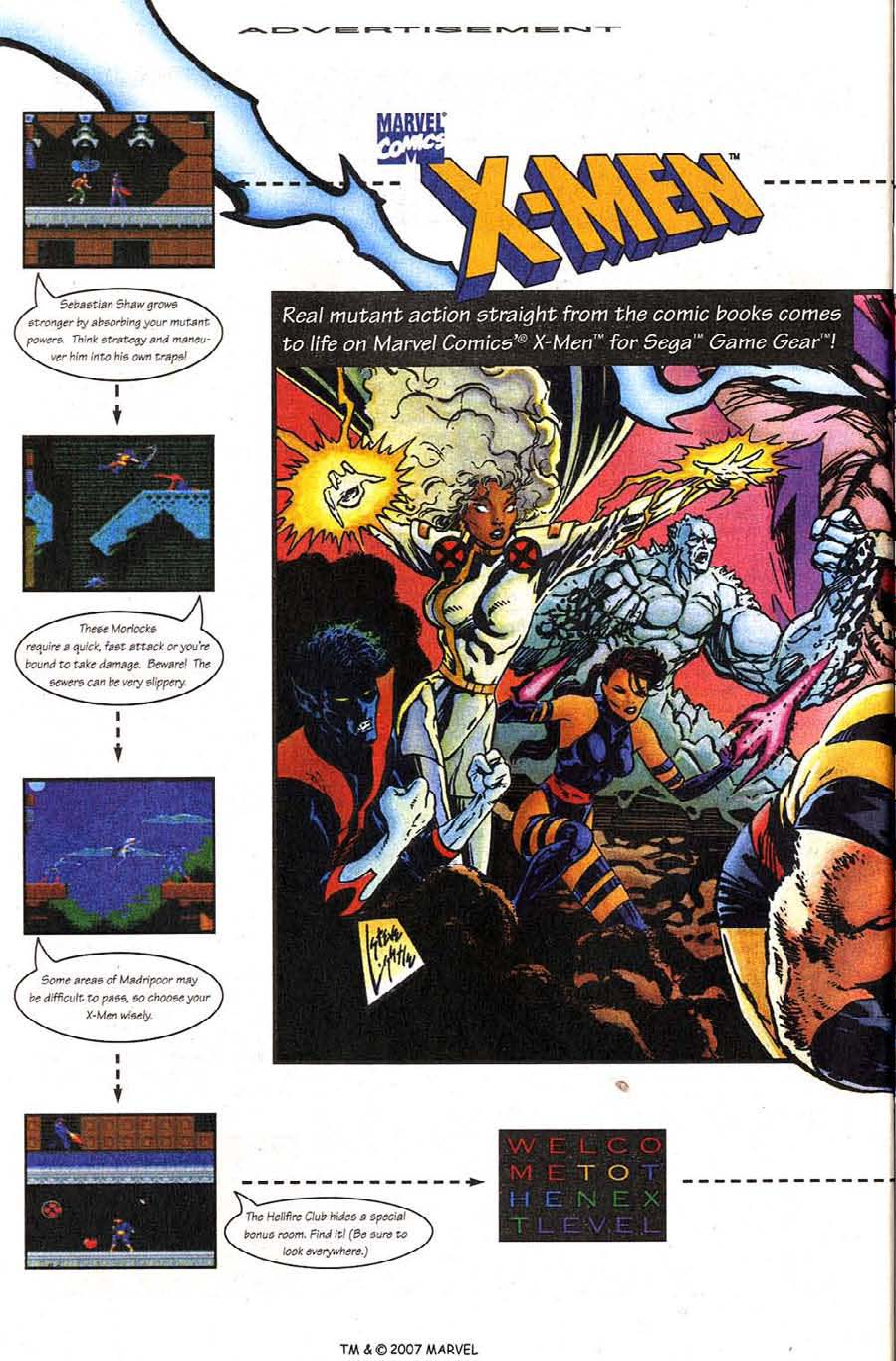 Read online Silver Surfer (1987) comic -  Issue #91 - 34