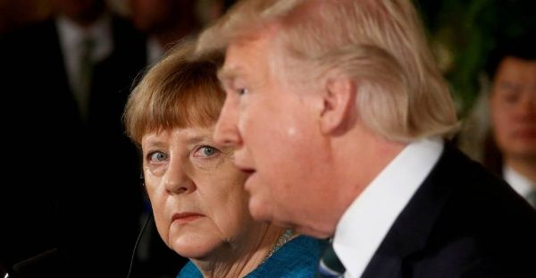 Venezuela responde Alemania: Es lamentable que se subordine a la administración Trump
