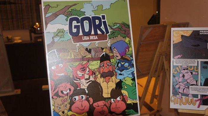 Gorila Sport