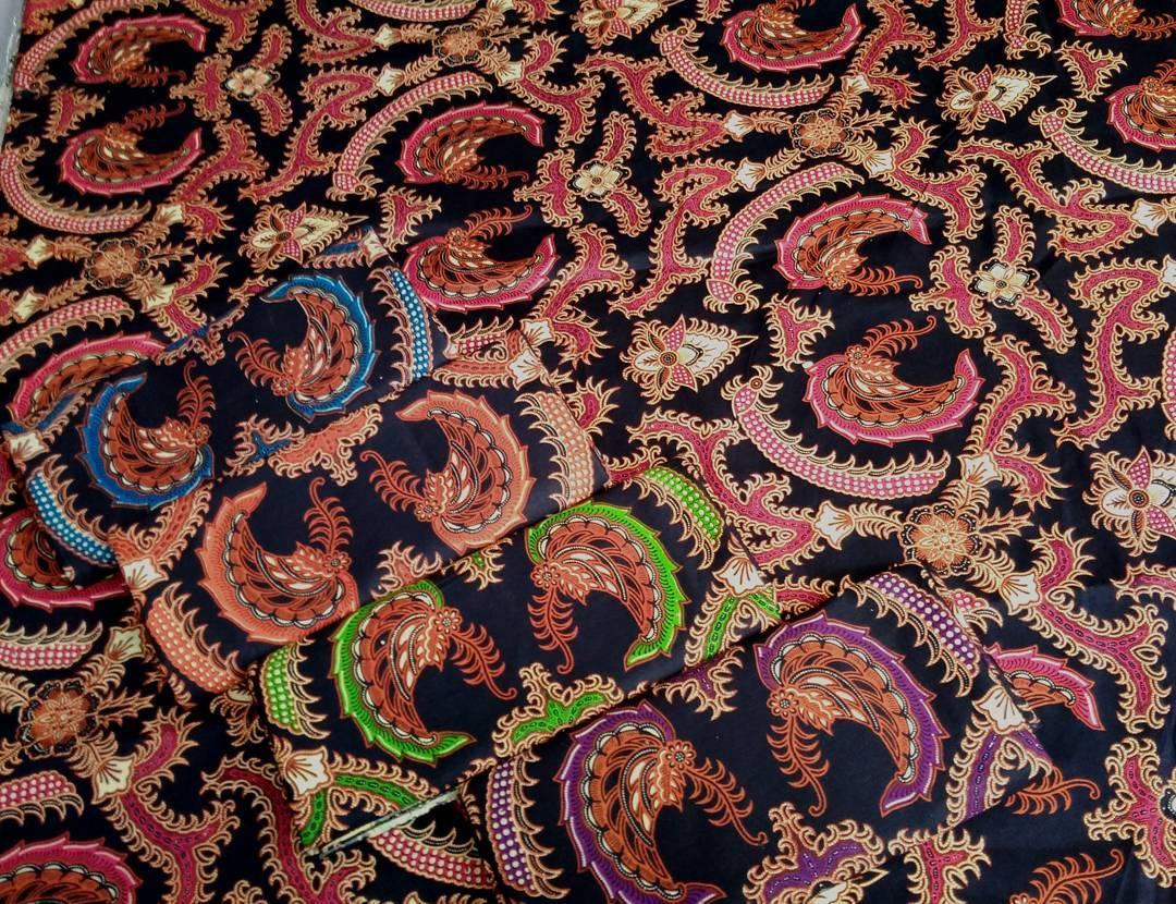 Batik Pekalongan Murah 36e0391900