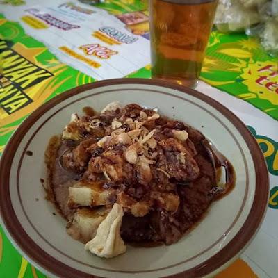 Nikmatnya Kuliner Hucap Khas Kota Kuningan