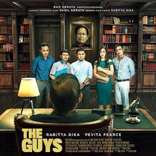 Lirik Lagu Bila Bersamamu (OST The Guys) – Nidji