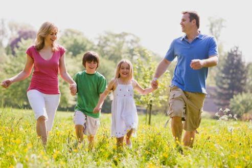 Bien choisir sa mutuelle familiale