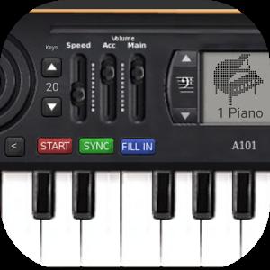 Music Keyboard PRO v8.4 [Paid] APK
