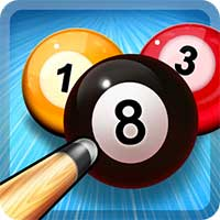 8 Ball Pool 3.12.4 Apk + Mega Mod Game for Android full version free download 2018 latest version