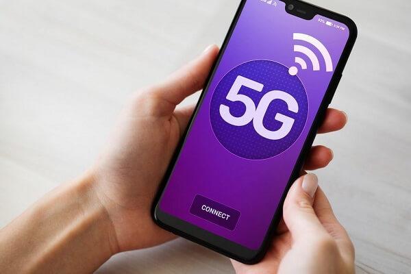 متى ستتوفر شبكات الجيل الخامس 5G بالعراق ؟