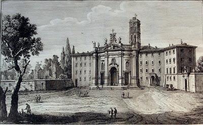 Santa Croce in Gerusalemme, il Palazzo del Sessorio ed il Giro delle 7 Chiese - Visita guidata Roma