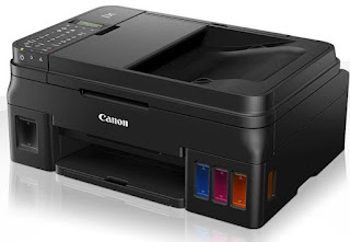 Canon Pixma G4400 driver download Mac, Windows, Linux