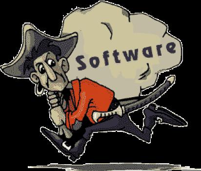 Belajar Untuk Tidak Memakai Software Bajakan