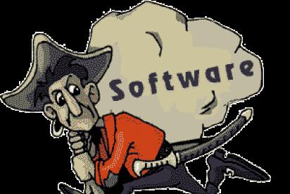 Revolusi Mental : Belajar Untuk Tidak Memakai Software Bajakan (Pirate Software)