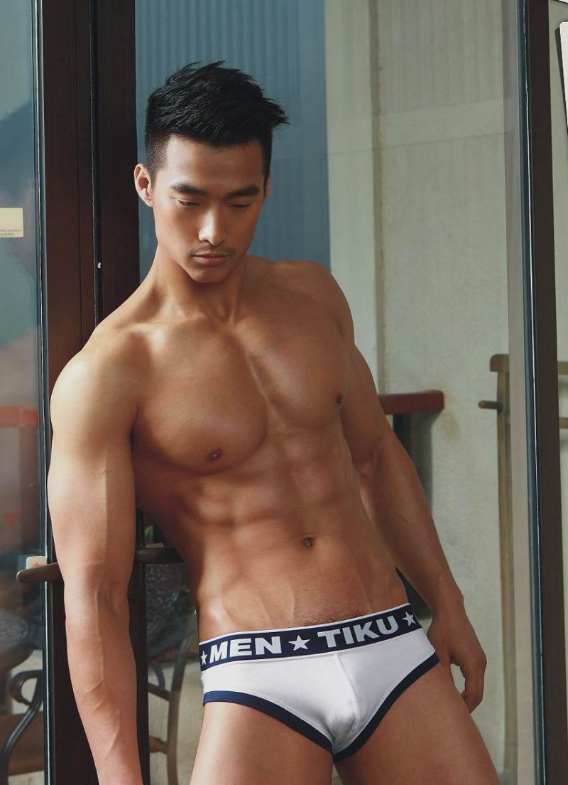 Guys asian Hot tumblr naked