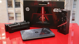 HP Pavilion 15-an001ng Star Wars SE Drivers - Software For Windows 10