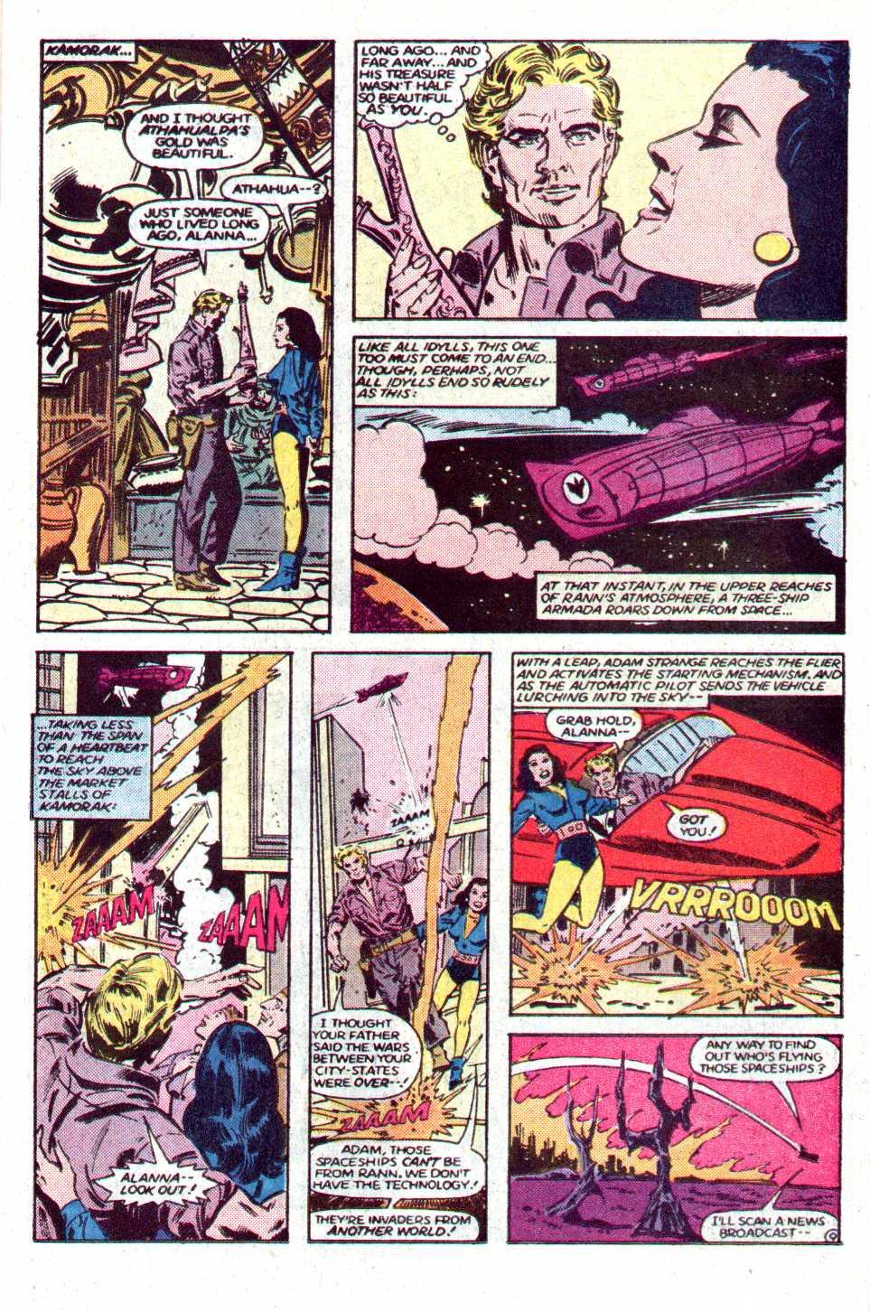 Read online Secret Origins (1986) comic -  Issue #17 - 10