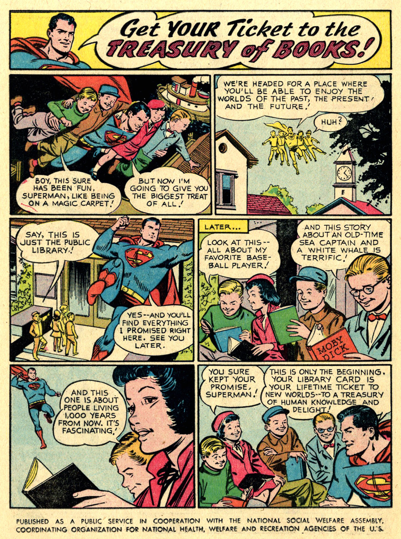 Read online World's Finest Comics comic -  Issue #82 - 23